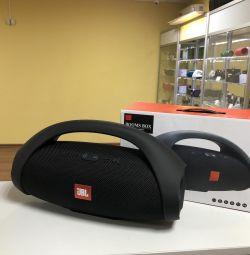 New JBL BoomBox speaker (replica)