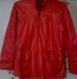 Women's jacket branded jacket on sintepon !!!