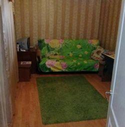 Oda 16 m²