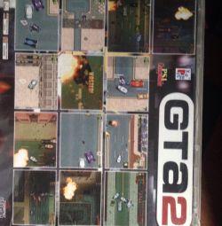 GTA 2 PlayStation