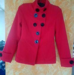 Women coat 42-44 sizes