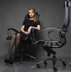 Chair office Samurai Metta