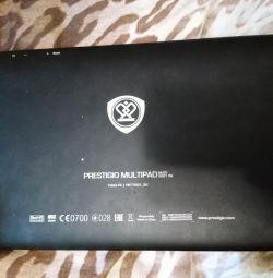 Планшет Prestigio 5001