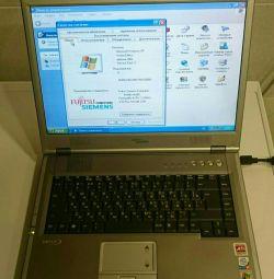 Φορητός υπολογιστής 15.4