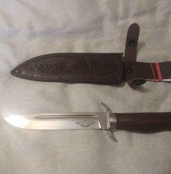 Нож Разветчик