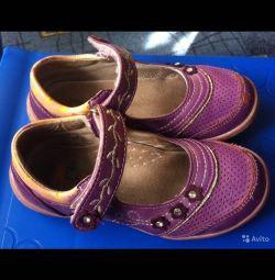 Sandale dimensiune 27