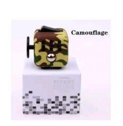 Cube mini antistress