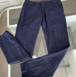 Pants on stylish