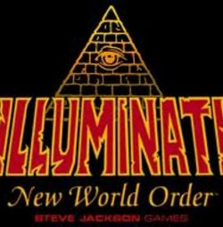 ILLUMINATI BROTHERHOOD'I KATILIN