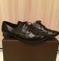 Pantofi de dans standard