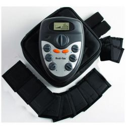 Миостимулятор EMS Body Toner