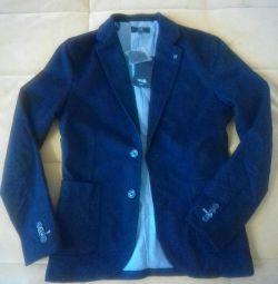 Jacket Oodji