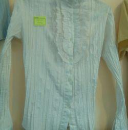 Νέα μπλούζα με τσίπουρο 42-44