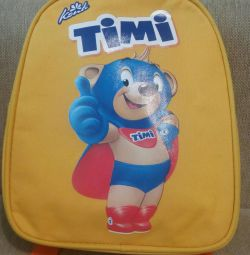 Timi Backpack