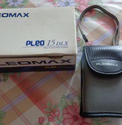 Плівковий фотоапарат