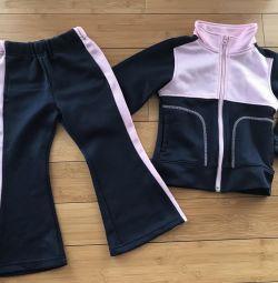 Sports Japan costume size 100