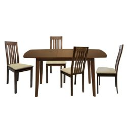 SET TABLES 5 TABLES TABLES WAIR & CHAIRS