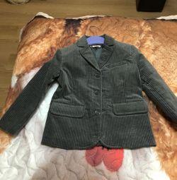 Jacket children's for the boy