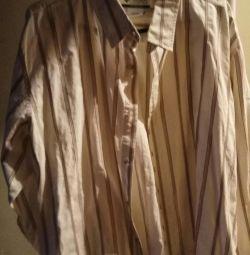 Κοντομάνικη μπλούζα ανδρών