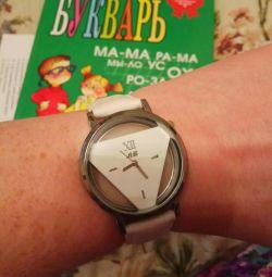 Ceas cuarț + cadou