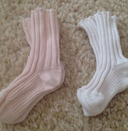 socks for children