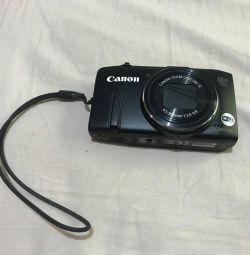 Фотоаппарат Canon PowerShot SX280 HS