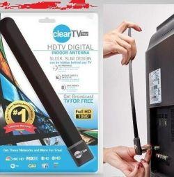 Κεραία τηλεόρασης HD CLEAR TV KEY