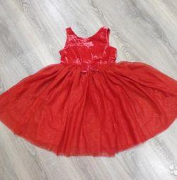 New festive dress HM