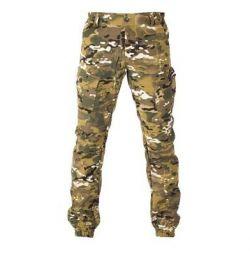 Casual pantaloni Hort Desene animate