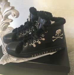 Shoes unisex Philipp Plein originals