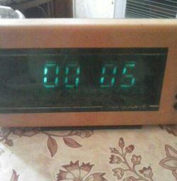 clock electronics 6