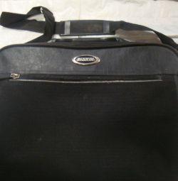 φορητή τσάντα 15,6 ιντσών