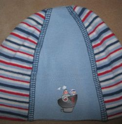 Hats for 3-6 months