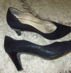 Κλασικά γυναικεία παπούτσια 39 (39.5-40)