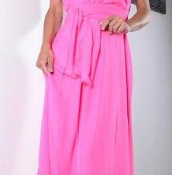Το φόρεμα είναι νέο κομψό