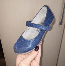 Pantofi pentru fată