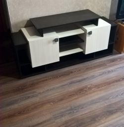 Curbstone TV Parus-5