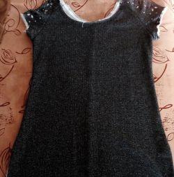 туніка- плаття