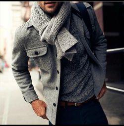 Men's Coat URGENT