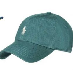 Polo Ralph Lauren baseball cap (morengo)