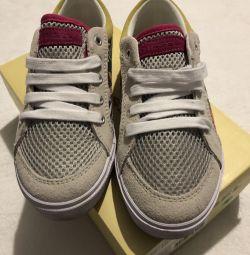 Ανδρικά παπούτσια Diesel πρωτότυπο