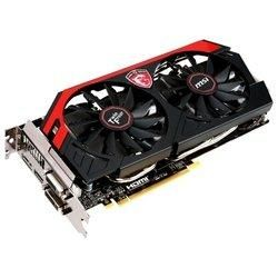 Placa video MSI GeForce GTX 780 3072Mb