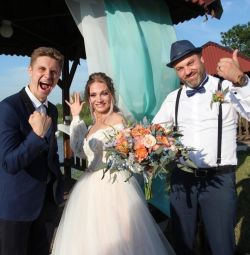 Που οδηγεί σε ένα γάμο και κάθε γιορτή
