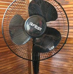 Fan New