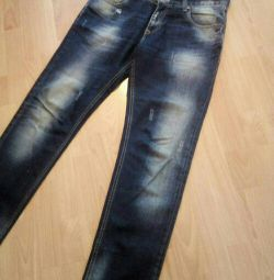 Jeans 50-52r