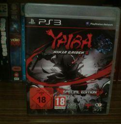 Yaiba: Ninja Gaiden Z -Special EditionPS3.
