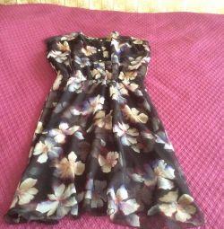 Summer dress (chiffon) 🧚♀️