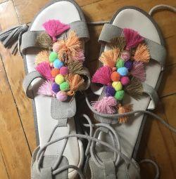 Sandals Florens