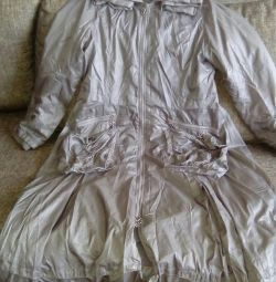 Palton de ploaie pentru femei.