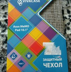 Cover Asus memo pad 10.1